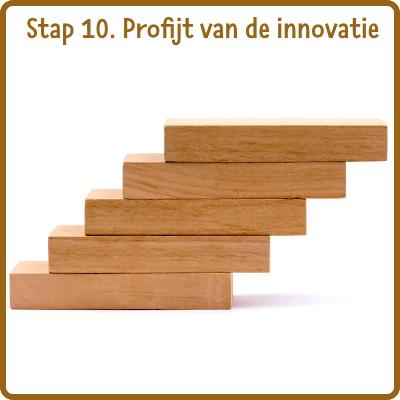stap 10: profijt