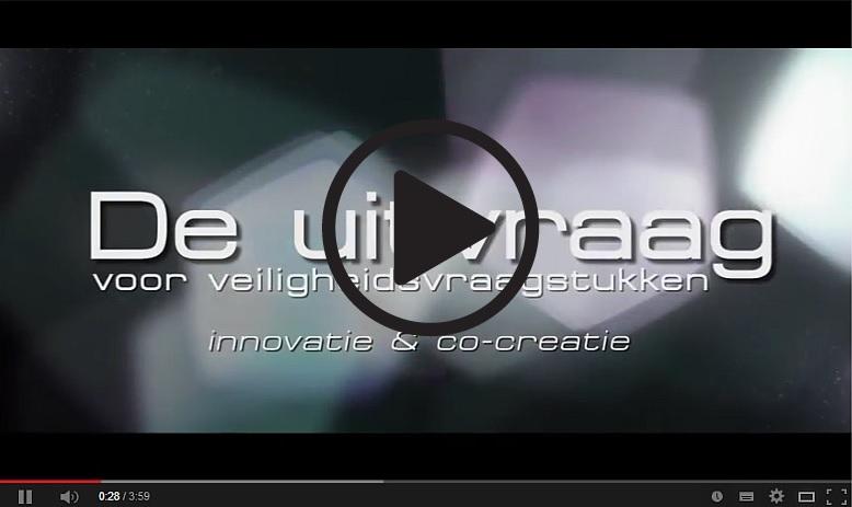 Film over de Uitvraag Veiligheid Tilburg 2013