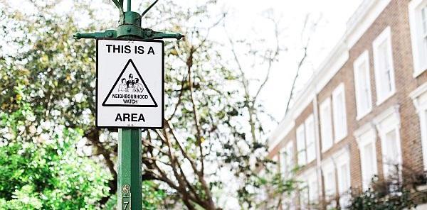 Kijk en waak mee voor de veiligheid in je buurt