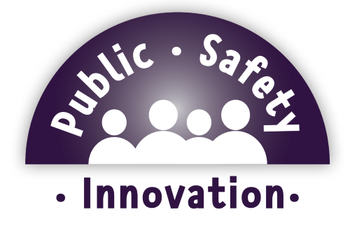 Strengthen our safety by stimulating and facilitating innovative thinking and doing!