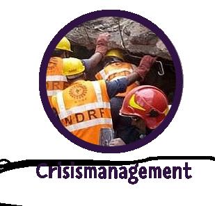 Meer professioneel design van crisismanagement