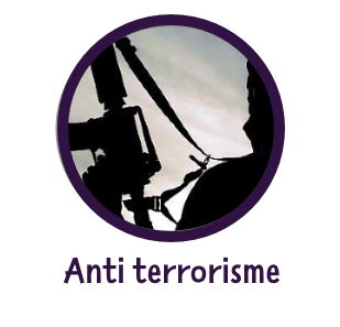 Terrorisme bestrijding